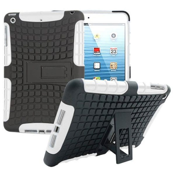 iPad Mini Heavy Duty Impact Hybrid Armor
