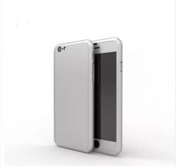 The Phone Shop 360 Slim Protective Case
