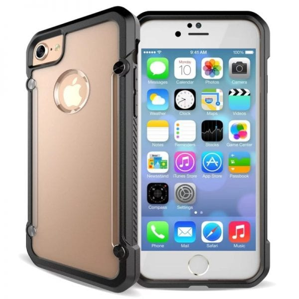 iphone 67 clear 2 protective case