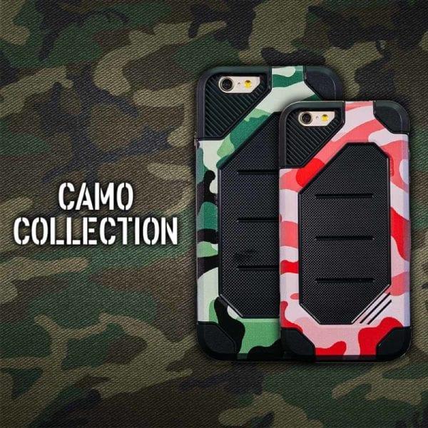CAMO phone cases
