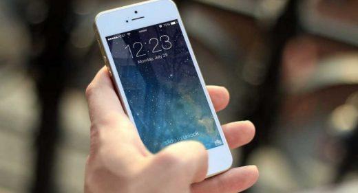 Original Vs Copy iPhone LCD Screen