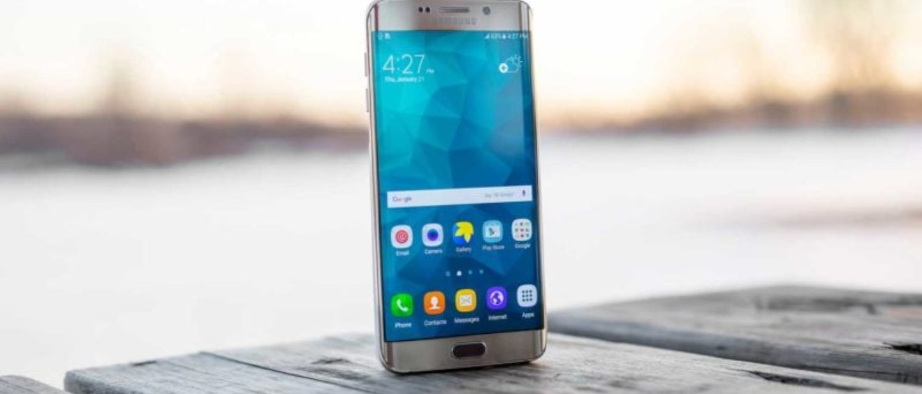 TPS Tech Tips: Customise your Samsung Home Screen