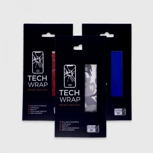 Tech Wraps