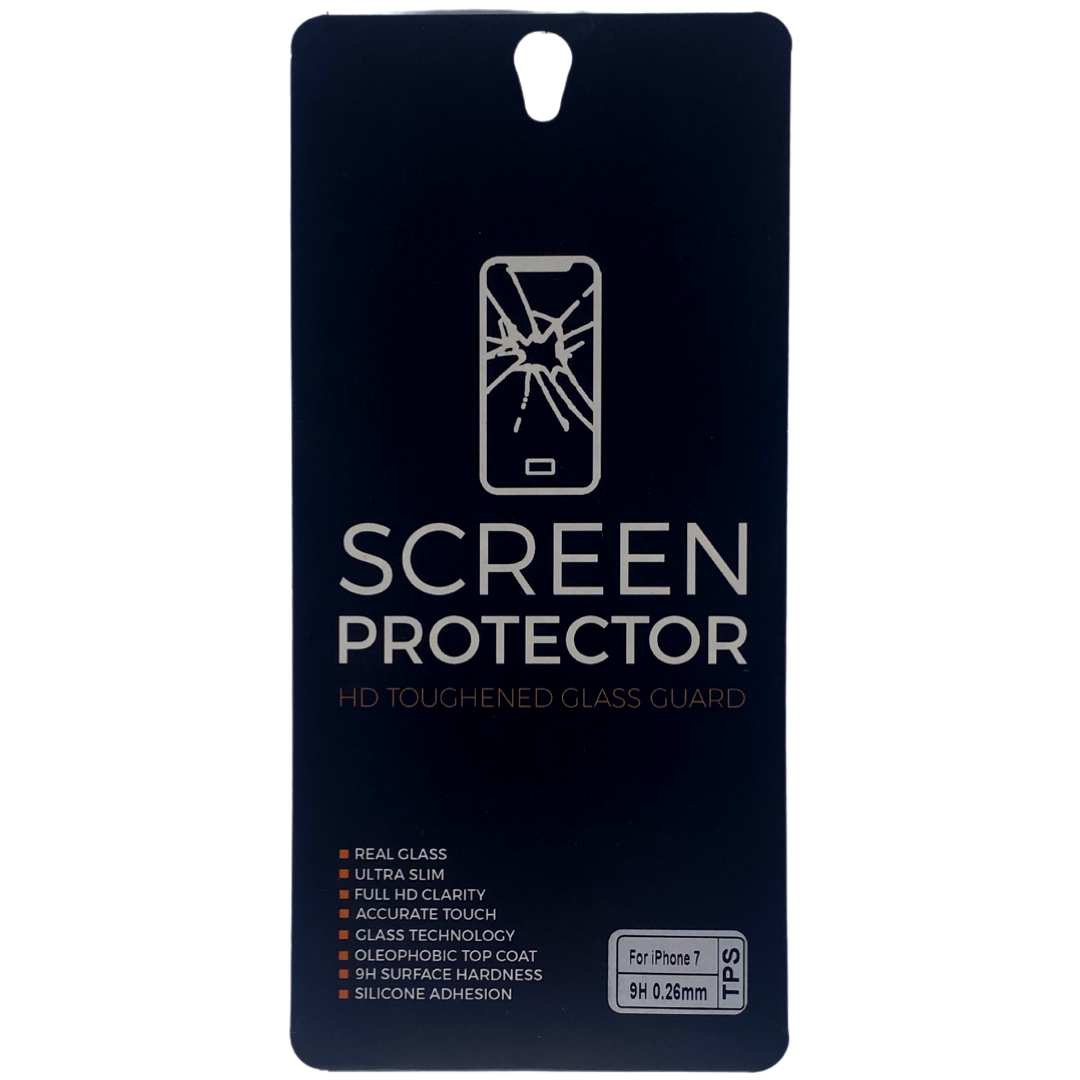 PROTECT YOUR SCREEN